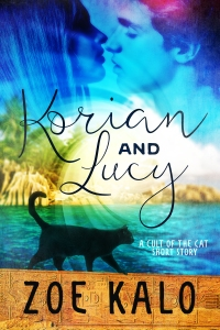 Korian and Lucy Kindle cover